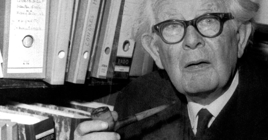 Jean Piaget: Father of Developmental Psychology
