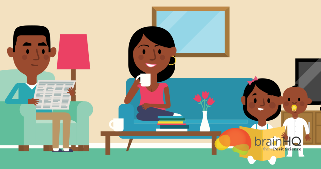 Family Literacy: Tools that Help Parents Promote Reading in the Home