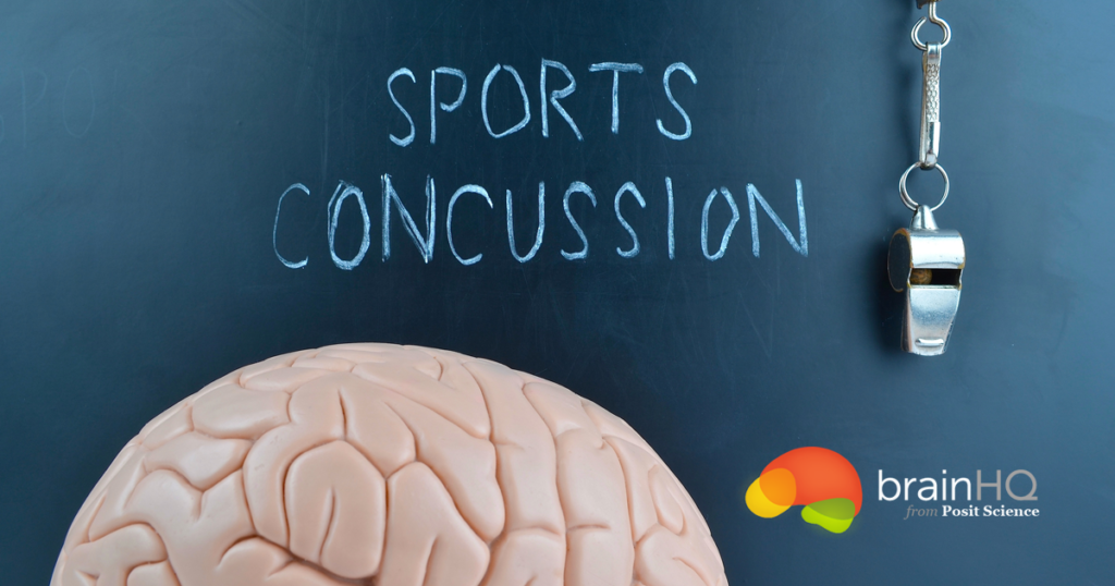 The Impact of Contact Sports