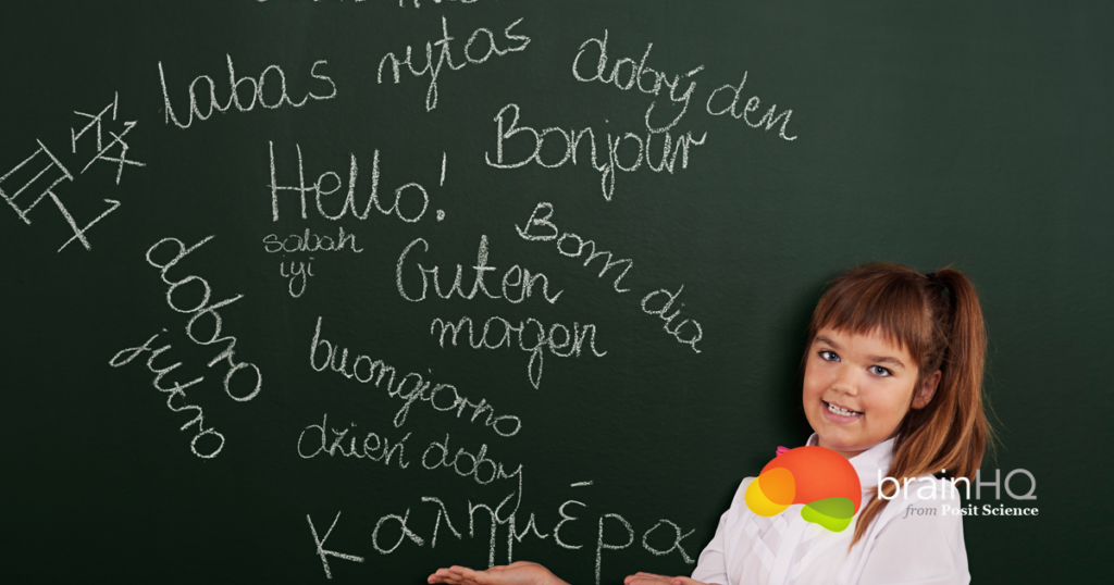 Is There a Critical Period for Learning a Foreign Language?