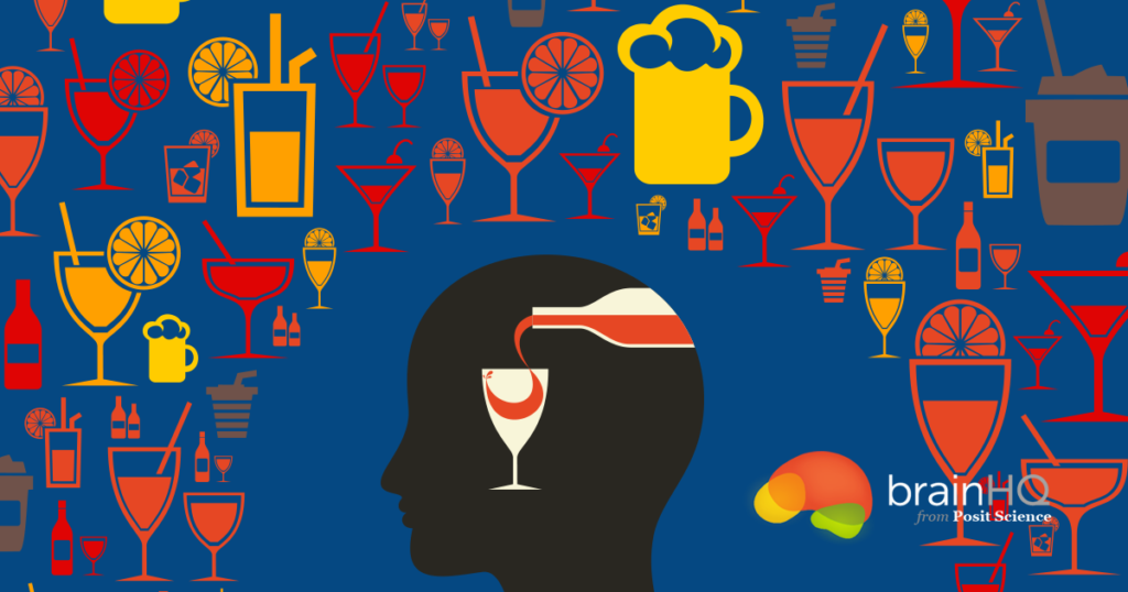 Alcohol on the Mind: The Effects of Drinking on the Adolescent Brain