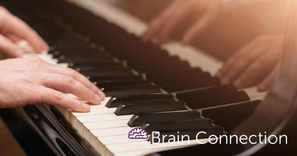 Playing the Piano Might Make You Smarter