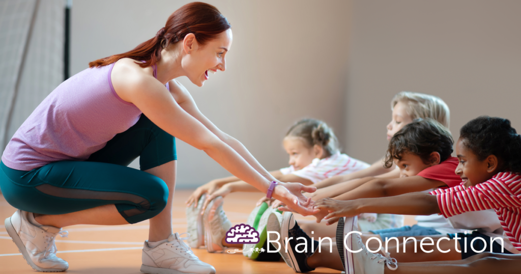 More Than Just Physical: PE and Cognitive Performance