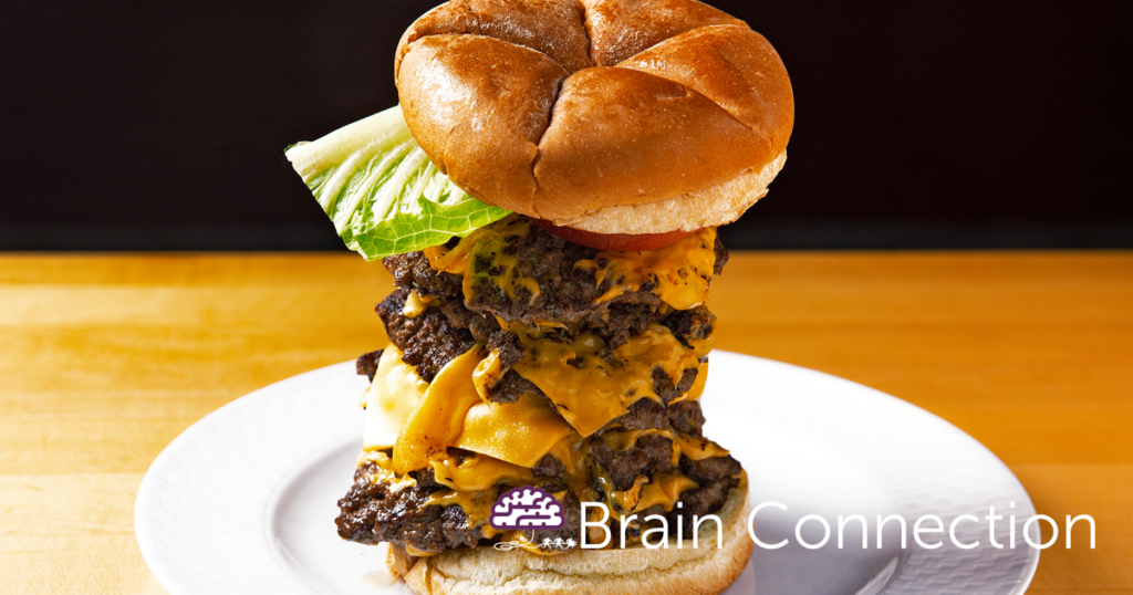 It's More than Just Bad for Your Heart: Fat Intake and the Brain
