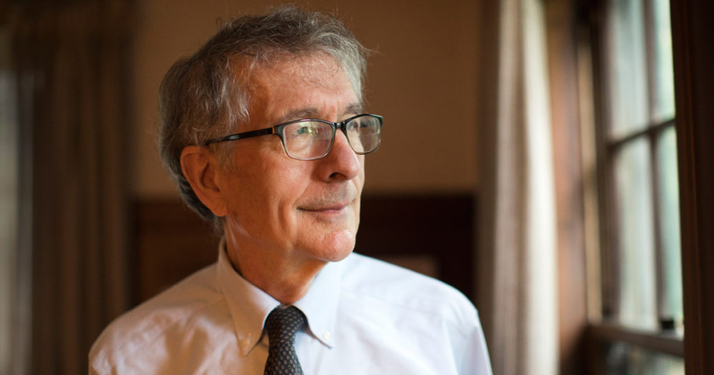 A Conversation With Howard Gardner