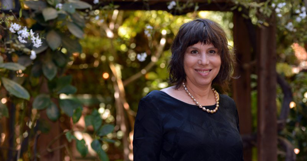 A Conversation With Alison Gopnik