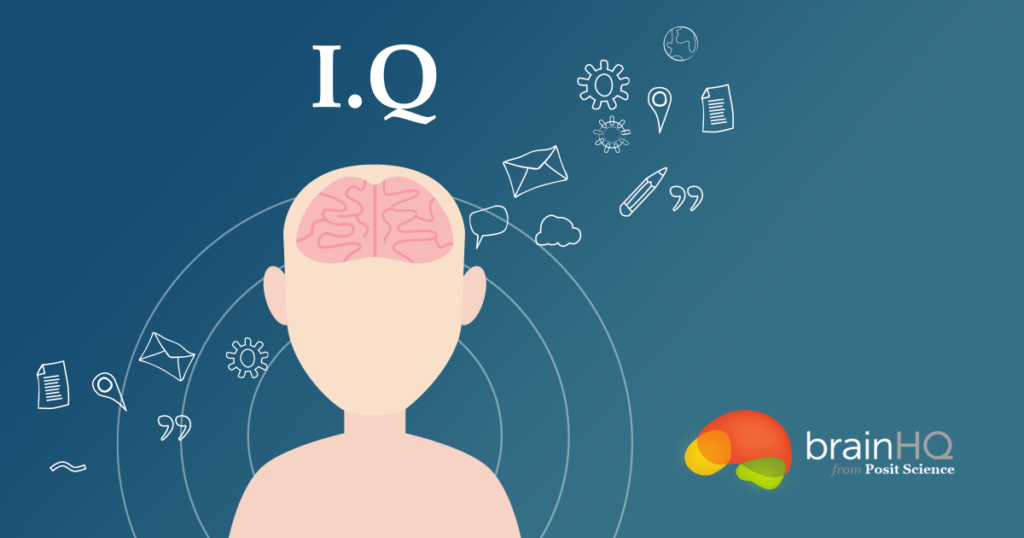 Does I.Q. Equal the Whole Story on Intelligence?