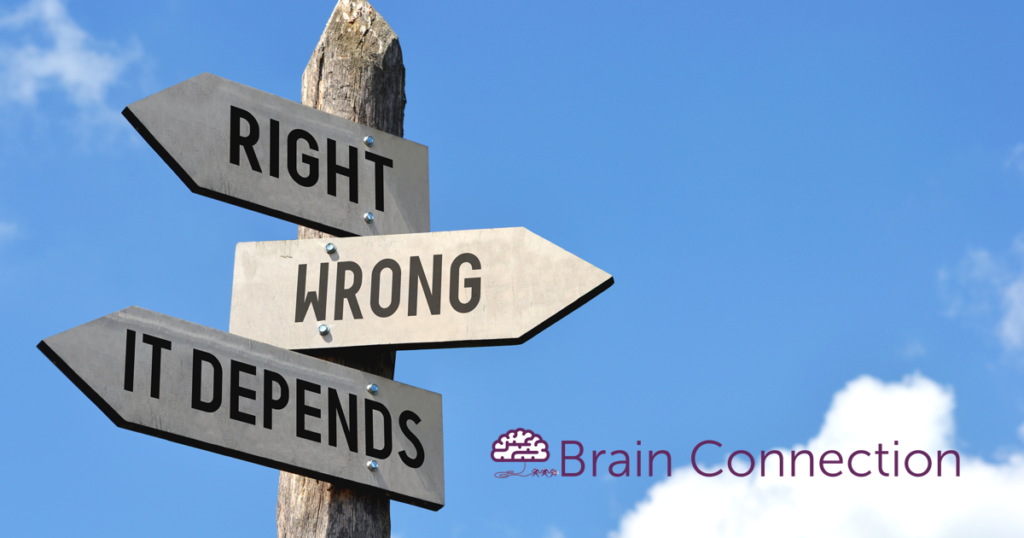 Rights and Wrongs: The Emerging Field of Neuroethics