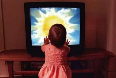 television is not good for children Letting children watch hours of tv improves academic ability, study claims allowing children to glue themselves to the tv for hours a day improves their academic abilities, a study has claimed.