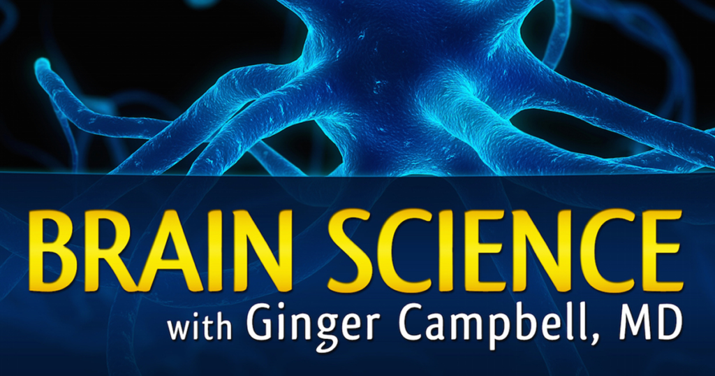 Brain Science Podcast: Dr. Merzenich Talks with Ginger Campbell …