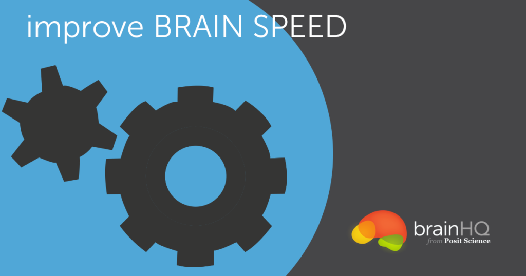 Why Does Brain Speed Matter, and What Can I Do to Improve It?