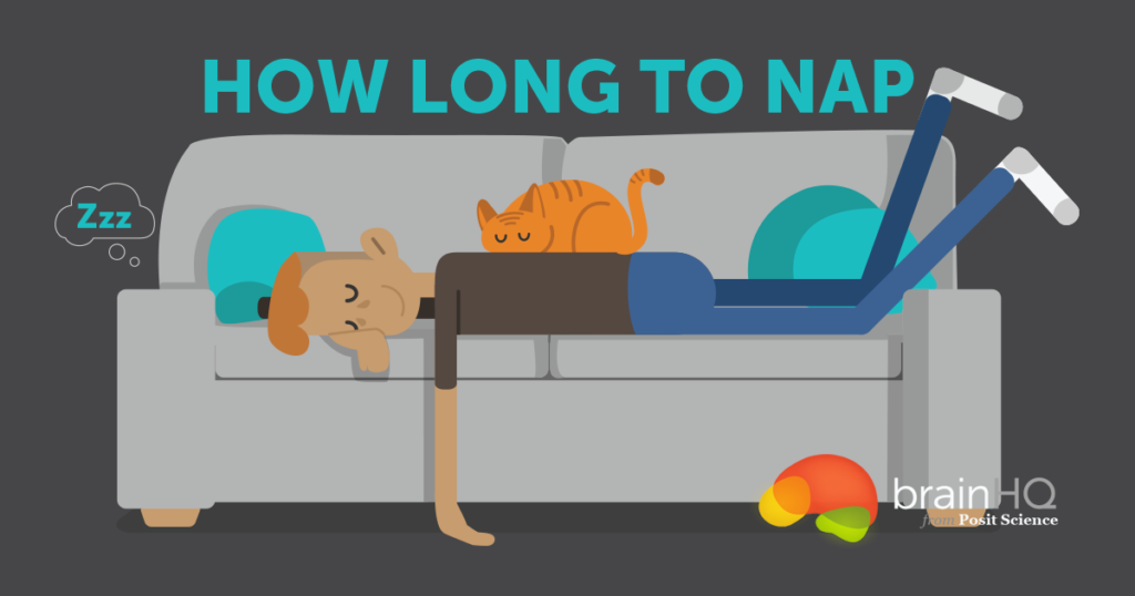 How Long to Nap?